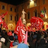 Decreto sicurezza, in mille in corteo a Prato per annullare le multe a studentesse e operai