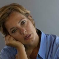 Aisha Cerami al Caffé delle Murate:
