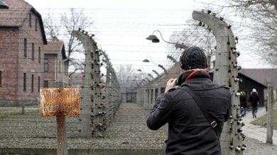 Rep :   La Toscana ricorda l'Olocausto