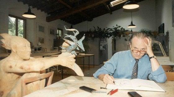 Firenze, addio all'architetto Adolfo Natalini