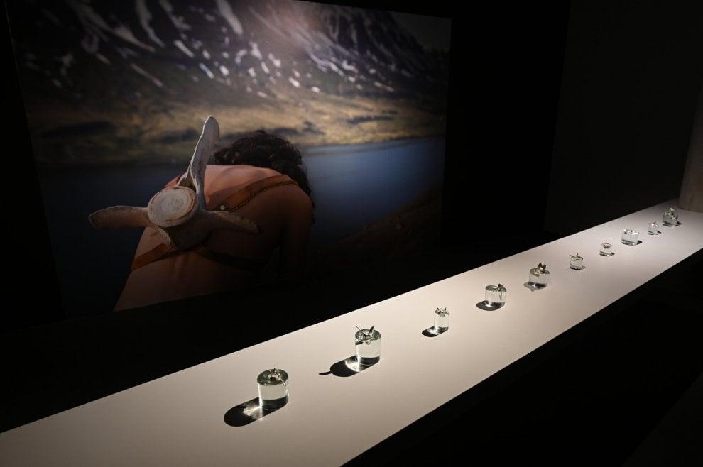 Firenze, tre nuove mostre al museo Novecento