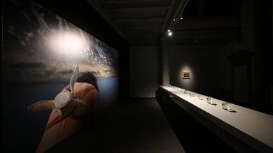 Tre nuove mostre al museo Novecento  foto