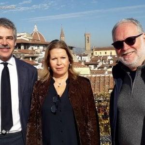 Firenze, apre lo sportello anti usura