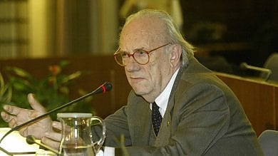 Addio all'architetto Adolfo Natalini:  a Firenze lavorò a Novoli e all'ampliamento del museo dell'Opera del Duomo