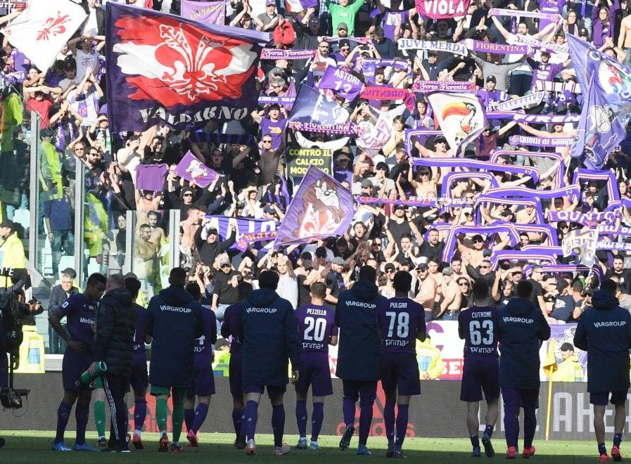 Juventus-Fiorentina 3-0, le immagini della partita