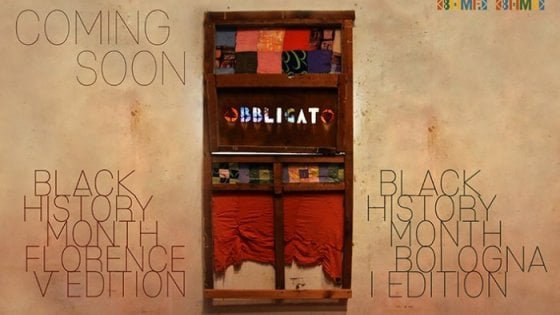 A Black History Month Florence 2020 Sampler