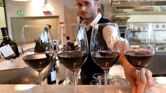A Taste of Tuscan Wines at February Previews