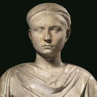 Firenze, agli Uffizi arrivano due sculture di epoca romana