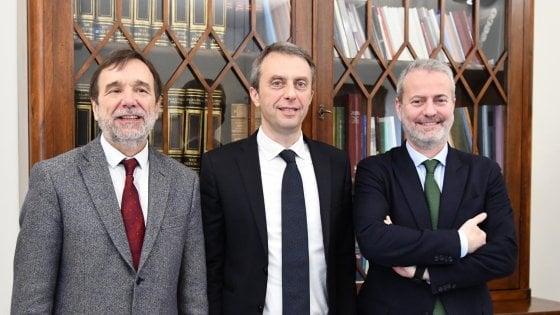 Ortopedia oncologica pediatrica, al Meyer di Firenze arriva il professor Beltrami