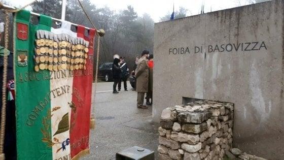 """Donzelli contro le sardine toscane: """"Minimizzano le foibe nel giorno del ricordo"""""""