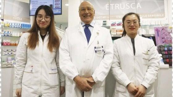 Il farmacista che ha trovato la ricetta per Chinatown
