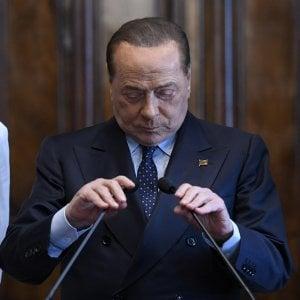 Ruby ter, la procura di Siena chiede 4 anni e 2 mesi per Berlusconi