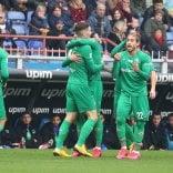 Sampdoria-Fiorentina 1-5 Bene i viola a Genova, tre punti preziosi per la classifica   La cronaca