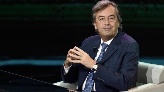 """Coronavirus, il virologo Roberto Burioni: """"Sì alla quarantena per i cinesi che rientrano in Toscana"""""""