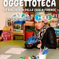 Firenze, un crowdfunding per la biblioteca delle cose