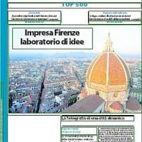 Firenze, Top 500 le aziende PWC: l'album con Repubblica