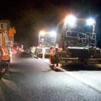 A1  Milano-Napoli: chiusa per una notte l'uscita Firenze sud