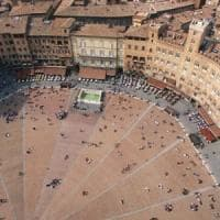 Free Tours of Siena 'Contrade': 17 Stories/One Story