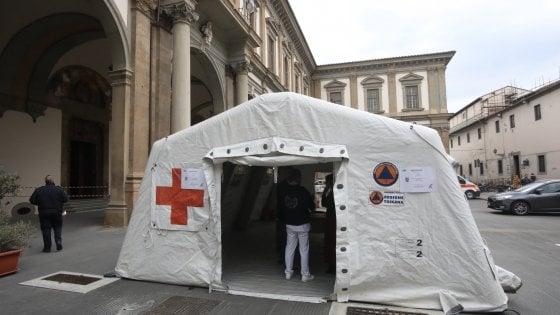 Toscana, primi contagi da coronavirus: un caso positivo a Firenze e uno a Pescia