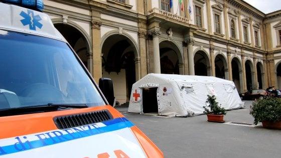 Coronavirus Toscana, niente panico: ecco cosa fare