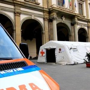 Coronavirus, due nuovi casi di presunti positivi a Firenze. In Toscana 273 persone in quarantena a casa