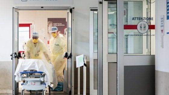 """Toscana coronavirus, un morto a Siena e altri 151 nuovi casi, tra cui una bimba di 1 anno. Nardella: """"Troppa gente in giro: state a casa"""""""