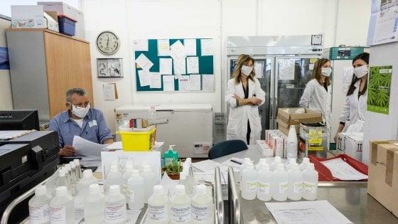 Coronavirus Toscana, 238 nuovi casi e 21 morti nelle ultime 24 ore