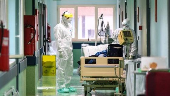 "Toscana coronavirus, il File: ""Garantire le cure palliative"""