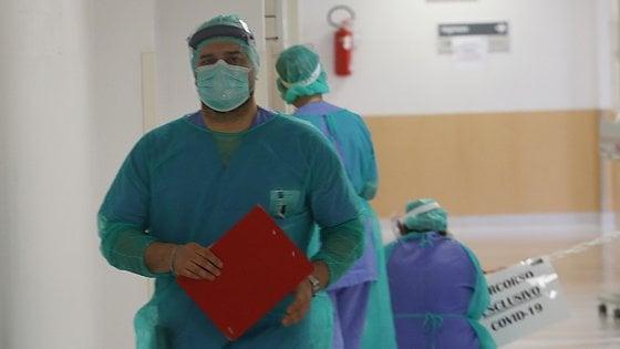 Coronavirus, la Toscana a un passo dai tremila contagi