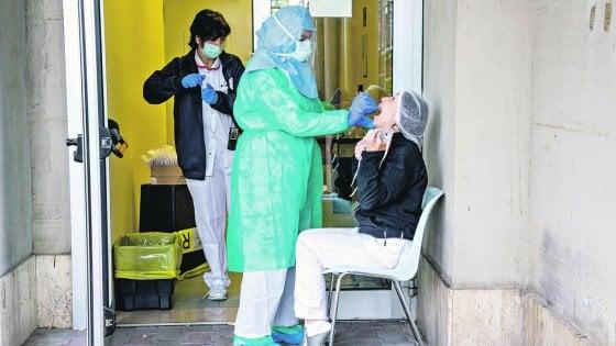 Coronavirus, raccolta fondi della Fondazione Foemina