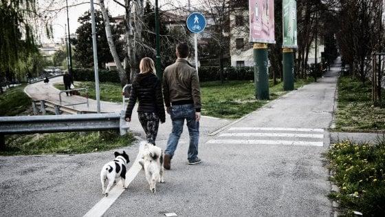 Firenze, caro sindaco i bambini devono poter uscire almeno mezz'ora