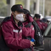 Toscana coronavirus a Firenze sono arrivati i medici cinesi: terranno lezioni al personale sanitario