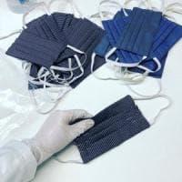 Toscana coronavirus, Dicomano regala le mascherine agli over 65