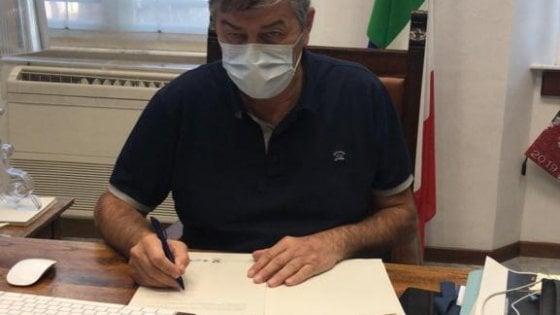 Forte dei Marmi: multe da 25 a 500 euro per chi viene sorpreso senza mascherina