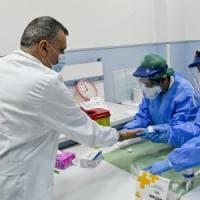 Toscana cornavirus, mai tanti contagiati: +406 casi, ma crescono anche i