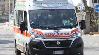 Positiva al coronavirus affitta l'ambulanza e da Bergamo va in ospedale a Siena con la sorella
