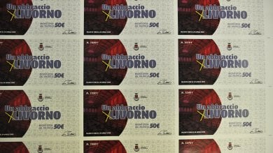 Toscana coronavirus, sui buoni spesa parte prima Livorno