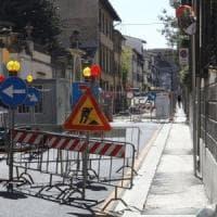 Firenze, overdose di rumore: