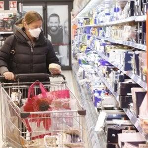 Toscana coronavirus, istruzioni per la spesa in sicurezza