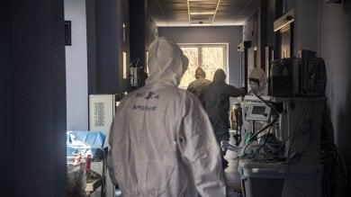 Toscana coronavirus, superata la soglia dei 6mila contagiati