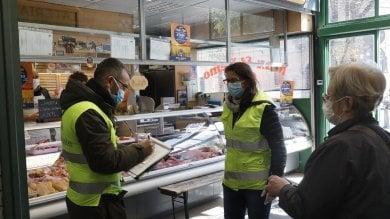 Toscana coronavirus, istruzioni per fare la spesa in sicurezza
