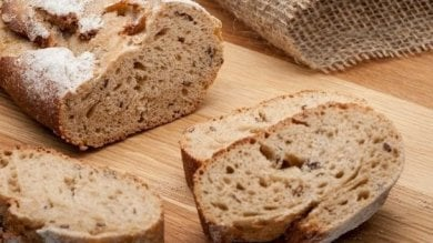 Rep :   La denuncia dei panificatori di Pisa: il prezzo della farina +10%