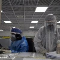 Toscana coronavirus, 172 i nuovi positivi ma calano i decessi