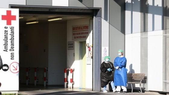 Toscana coronavirus, i nuovi casi sono 137, i morti 20