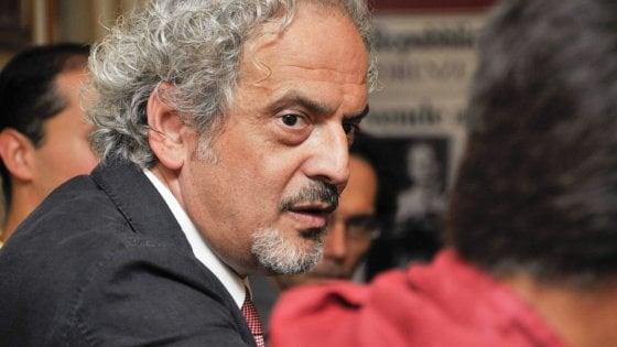 "Battistelli lascia a sorpresa l'Ort, l'Orchestra regionale per ""contrasti culturali"""