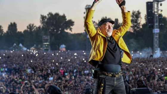 Da Firenze Rocks al Lucca Summer, saltano i grandi concerti dell'estate
