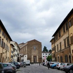 """Firenze, contro la crisi """"Te la do io una mano"""""""