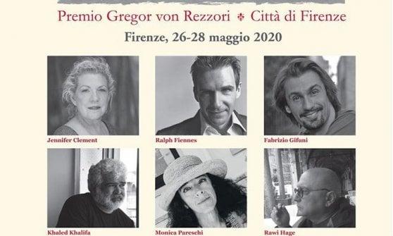 Premio letterario von Rezzori: il gran finale sarà online