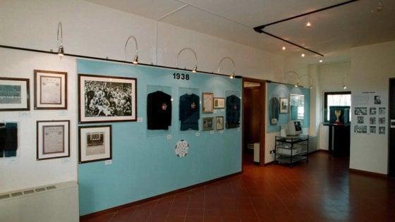 Firenze, compie 20 anni il Museo del calcio