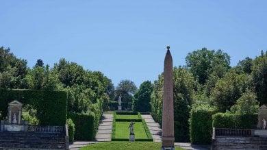 Firenze fase 2, Giardino di Boboli: duemila ingressi nel weekend